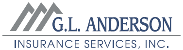 G.L. Anderson Insurance Services, Inc. logo